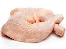 курица окорочка