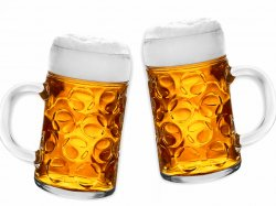 Пиво светлое