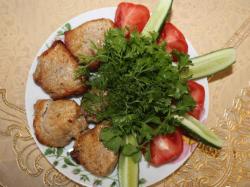 маринад с кефиром для свинины