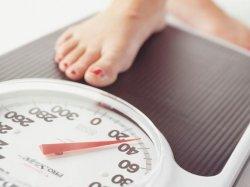 Вес человека