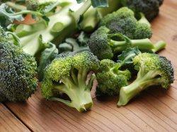 Капуста брокколи: как приготовить