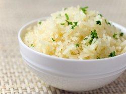 Как варить рис чтобы он не слипался