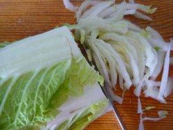 Вкусные салаты с пекинской капустой