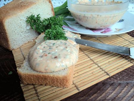 Готовый домашний сыр