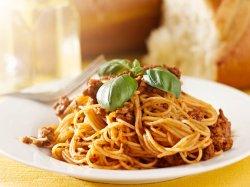 Как готовить макароны по флотски с фаршем