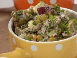 Салат из свиного языка рецепты с фото