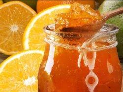 Лимонное варенье из микроволновки