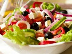 Вкусные и простые салаты на день рождения