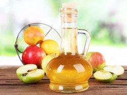 Как сделать яблочный уксус в домашних условиях