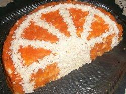 Какие можно приготовить салаты на день рождения