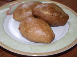 Тесто для пирожков на кефире без дрожжей