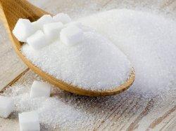 100 грамм сахара это сколько столовых ложек
